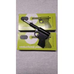 Vzduchová pistole Lov 2...