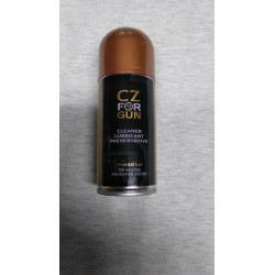 Olej CZ FOR GUN, spray 150ml