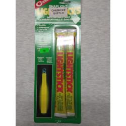 Light stick 2 ks  výdrž 12 h